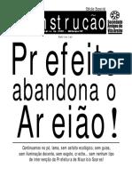 Jornal Areiao