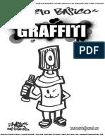 Apostila Do Graffiti by Nos Trink Criu