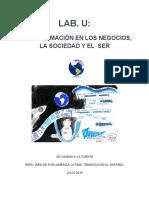 U.lab SourceBook v2 w1 Espanol