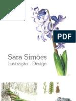 Sara Simões' Ilustration Portfolio