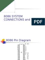 IT Unit-2 8086 System Timing & Interrupts