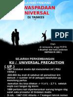 KEWASPADAAN UNIVERSAL( PP ).ppt