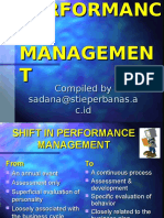 01 Performance Management