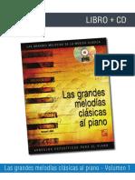 Melodias Cla Sicas Piano 1