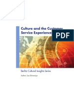Berlitz Culture x26 CustomerServiceExperience