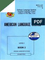 Book 3 Language Laboratory Activities