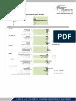 Venting Calculation_pdf
