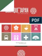 Japan Tiny Phrasebook