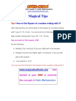 Magical Methods Tips