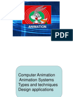 Animation on Shading