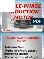 Introduction to Single-phase
