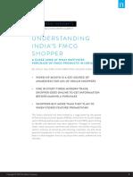 Nielsen Featured Insights Understanding Indias Fmcg Shopper
