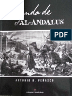 Leyenda de Al Andalus