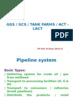 GGS & Tank Farm