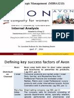 Avon Product, Inc