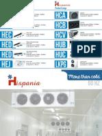 Catalogo Hispania