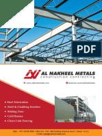 Al Nakheel Brochure