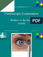 IT 1 - Funduscopic Examination (2) - RZ