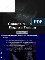 What is Common-rail