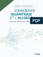La Conscience Quantique Et l'Au-Delà - Emmanuel Ransford