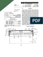 Tube cap (US patent 5722562)