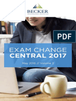 Examchangecentral Newsletter Vol3