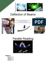 16  Deflection of Beams.ppt