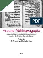 Torella. Around Abhinavagupta.pdf
