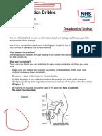 Urine Dribbling.pdf