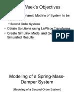 EML4314c Modeling 2nd Order Sys (3)