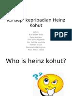Heinz Kohut.pptx