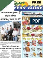 West Shore Shoppers' Guide, June 13, 2010