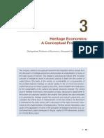 Heritage Economics +A Conceptual Frameowrk _ D Throsby