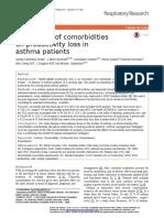 Fix Journal Asthma