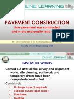 07 Pavement Construction