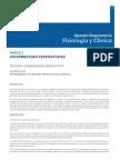 Aparato Respiratorio_ Fisiología y Clínica