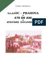 Slanic Prahova