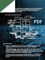 Building Technology - Waterproofing