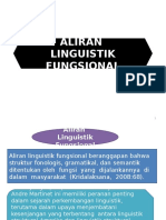 LInguistik Fungsional