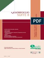 Suite II Fascicolo Informativo Definitivo