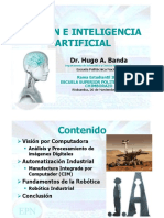 Vision e Inteligencia Artificial