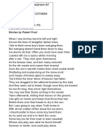 Forum Birches by Robert Frost
