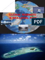 Global Warming Sea Level Rise