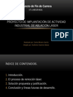 Defensa PFC