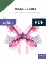 Gribbin, J. - En Busca de Susy. (1998)