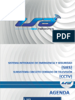 Presentación Isa Networks