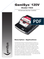 61649 GeniSys Product Manual