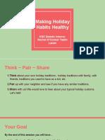 oconnor lanier csc holiday presentation