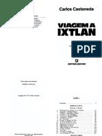 Carlos Castaneda - viagem a Ixtlan.pdf