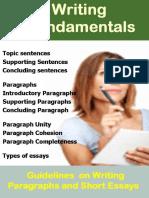Intermediate WritingPDF